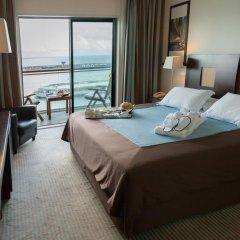 Отель Marina Atlântico Португалия, Понта-Делгада - отзывы, цены и фото номеров - забронировать отель Marina Atlântico онлайн комната для гостей фото 5