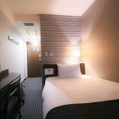 Отель APA Villa Hotel Akasaka-Mitsuke Япония, Токио - отзывы, цены и фото номеров - забронировать отель APA Villa Hotel Akasaka-Mitsuke онлайн сейф в номере