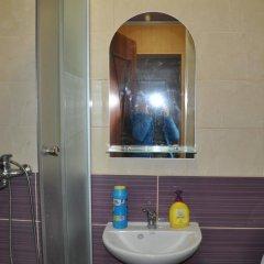 Гостиница Budget Motel in Kharkov Стандартный номер с различными типами кроватей фото 5