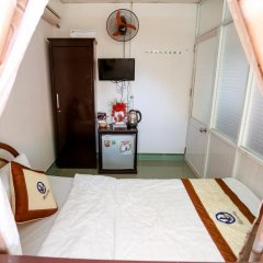Отель Ngo Homestay 3* Стандартный номер фото 2