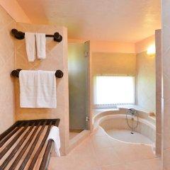 Отель Supatra Hua Hin Resort 3* Вилла с различными типами кроватей фото 3