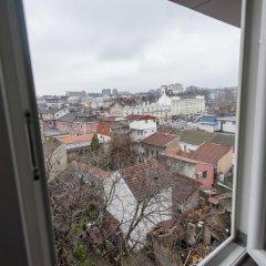 Апартаменты Mige Apartment Студия с различными типами кроватей фото 10
