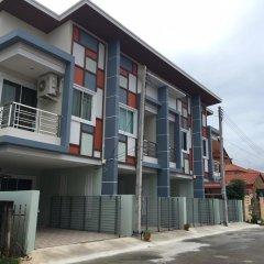 Отель The Little Box House Krabi 3* Коттедж с различными типами кроватей фото 30