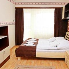 Отель Flóra Panzió Венгрия, Силвашварад - отзывы, цены и фото номеров - забронировать отель Flóra Panzió онлайн комната для гостей фото 3