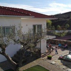 Отель Casa de Guribanes Коттедж разные типы кроватей фото 40