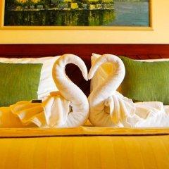 Отель Pacific Club Resort 4* Номер Делюкс двуспальная кровать фото 10