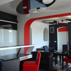 Отель TSC Pansion гостиничный бар