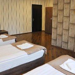 Отель Athletics 2* Стандартный номер с различными типами кроватей фото 5