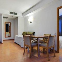 Hotel Acta Azul 3* Стандартный номер фото 7