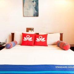 Отель Modern City Inn 3* Стандартный номер с различными типами кроватей фото 4