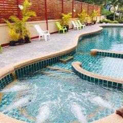 Mei Zhou Phuket Hotel бассейн фото 2