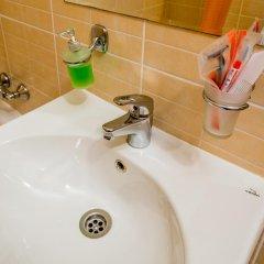 Лондон Сити Отель ванная фото 2