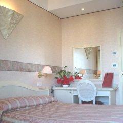 Hotel Ariminum 4* Стандартный номер с двуспальной кроватью