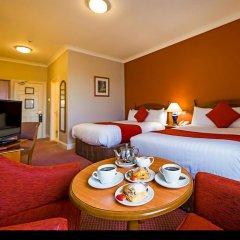 Great National South Court Hotel 3* Стандартный номер с различными типами кроватей