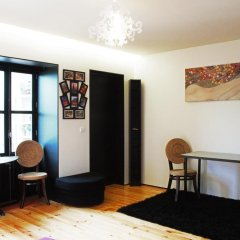 Апартаменты Douro Apartments Art Studio Студия разные типы кроватей фото 7