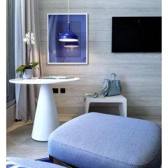 Radisson Blu Hotel, Nice 4* Полулюкс с двуспальной кроватью фото 5