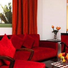 ibis Marrakech Palmeraie Hotel 3* Стандартный номер с различными типами кроватей фото 4