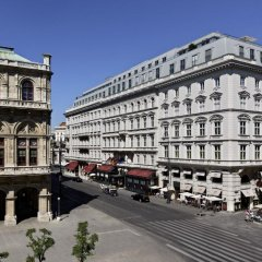 Hotel Sacher фото 2
