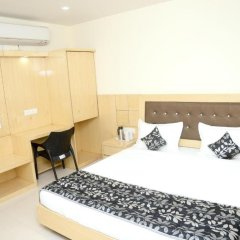 Hotel Simran Inn комната для гостей фото 3