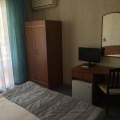 Hotel Lazuren Briag удобства в номере фото 2