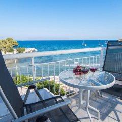 Отель Paradiso Resort балкон