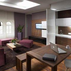 Отель City Park Hotel & Residence Польша, Познань - отзывы, цены и фото номеров - забронировать отель City Park Hotel & Residence онлайн в номере