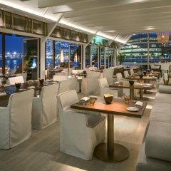 Отель Beach Rotana ОАЭ, Абу-Даби - 1 отзыв об отеле, цены и фото номеров - забронировать отель Beach Rotana онлайн питание фото 3