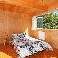 Отель Barefoot Spirit комната для гостей