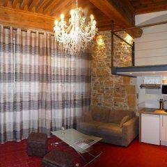 Отель La Suite Saint Jean Апартаменты с различными типами кроватей фото 34