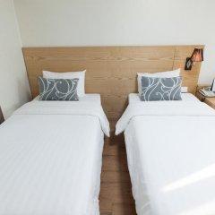 Benikea the M Hotel 3* Стандартный номер с 2 отдельными кроватями фото 7