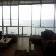 Отель Centric Sea Pattaya интерьер отеля
