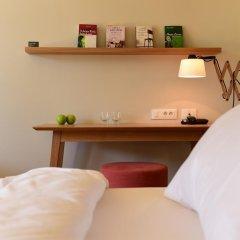 Hotel Schwarzschmied 4* Номер Делюкс фото 7