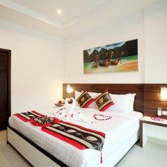 Отель Kata Hill View Villas by Kata Sea View Villas 3* Вилла разные типы кроватей фото 16