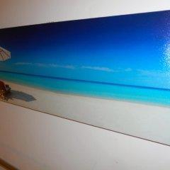 Отель Sea Salt Studio Великобритания, Кемптаун - отзывы, цены и фото номеров - забронировать отель Sea Salt Studio онлайн комната для гостей фото 3