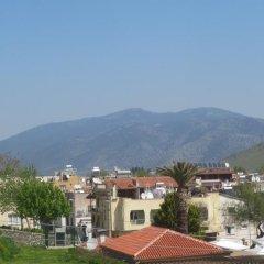 Отель Ephesus Selcuk Castle View Suites Сельчук фото 5