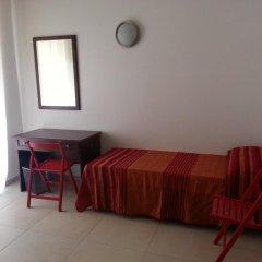 Отель Antares Bed And Breakfast Сиракуза комната для гостей фото 4