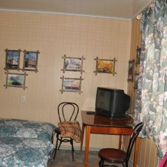 Гостиница Budget Motel in Kharkov удобства в номере