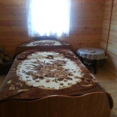 Гостиница Eco-camping Valterra Стандартный номер разные типы кроватей фото 2