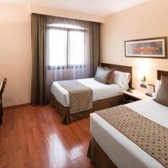 Отель Catalonia Born 4* Стандартный номер фото 12