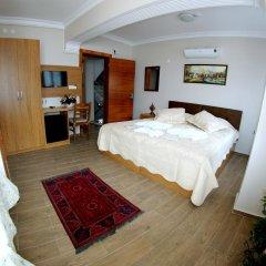 Selena Hotel 2* Номер категории Эконом фото 12