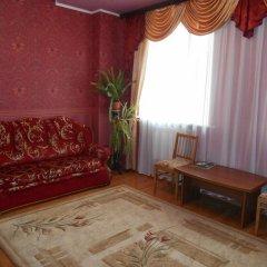Гостиница Успенская Тамбов 3* Стандартный номер с различными типами кроватей фото 6