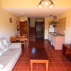 Отель Apartamentos Rurales Senda Costera комната для гостей фото 2