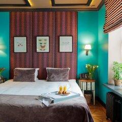 Гостиница Квартира N4 Ginza Project 4* Номер Комфорт с различными типами кроватей фото 21