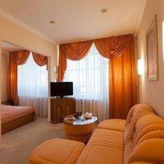 Гостиница ИжОтель 3* Студия разные типы кроватей фото 4