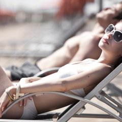 Отель Ali Bey Resort Sorgun - All Inclusive спа фото 2