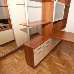 Отель Crystal Code Apartments Сербия, Белград - отзывы, цены и фото номеров - забронировать отель Crystal Code Apartments онлайн удобства в номере