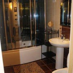 Гостиница Krasnaya gorka в Оренбурге отзывы, цены и фото номеров - забронировать гостиницу Krasnaya gorka онлайн Оренбург ванная фото 2