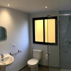 Отель Aiguaneu Бланес ванная