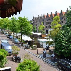 Hotel de Munck фото 5