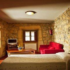 Отель El Nozalon Picos de Europa Испания, Кабралес - отзывы, цены и фото номеров - забронировать отель El Nozalon Picos de Europa онлайн комната для гостей фото 5